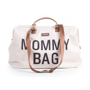 Childhome Mommy Bag gross off white