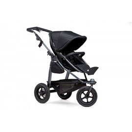 TFK Trends for Kids Mono Kombi Kinderwagen schwarz