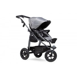 TFK Trends for Kids Mono Kombi Kinderwagen grau