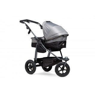 TFK Trends for Kids Mono Kombi Kinderwagen grau