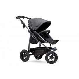 TFK Trends for Kids Mono Kombi Kinderwagen premium anthrazit
