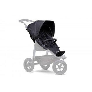 TFK Trends for Kids Mono Sportkinderwagensitz-Einhang schwarz