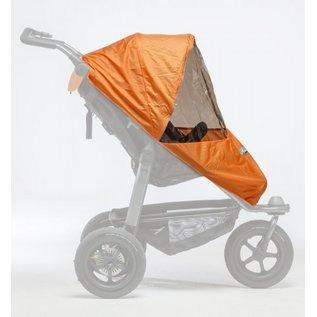 TFK Trends for Kids Mono Sportkinderwagensitz-Einhang olive