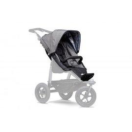 TFK Trends for Kids Mono Sportkinderwagensitz-Einhang premium grau