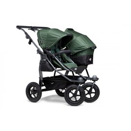 TFK Trends for Kids Duo Kombikinderwagen olive