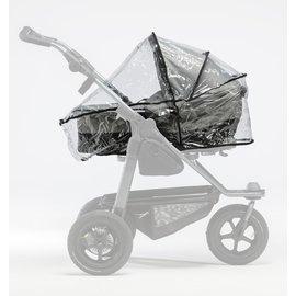 TFK Trends for Kids Regenschutz für Kombikinderwagen - Mono