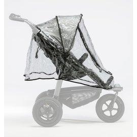 TFK Trends for Kids Regenschutz für Sportkinderwagen - Mono