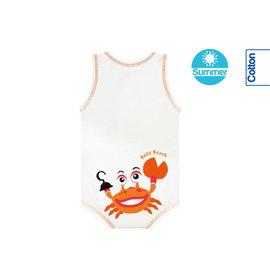 Vivosan J Bimbi Sommer-Body Krabbe