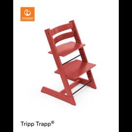 Stokke Tripp Trapp Warm Red