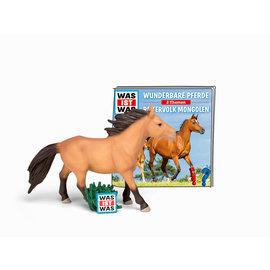 tonies Wunderbare Pferde/Reitervolk Mongolen
