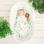 aden + anais Pucktuch classic swaddle - the lion king