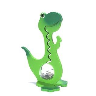 BigBellyBank Tierkässeli - Dino grün