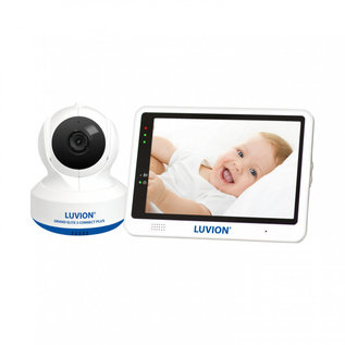 Luvion Grand Elite 3+ Connect Video-Babyphone