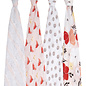 aden + anais Pucktuch classic swaddle - picket for you