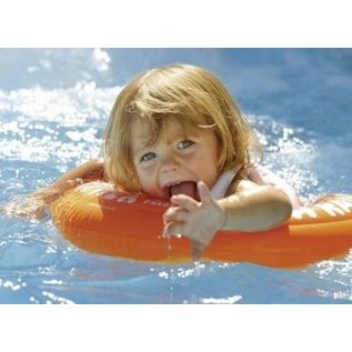 Innobaby Swimtrainer orange 15-30kg