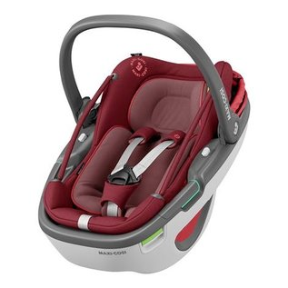 Maxi-Cosi Babyschale Coral essential red