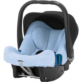 Britax Römer Baby Safe Plus Summer Cover