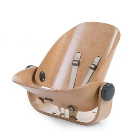 Childhome Evolu Newborn Seat anthrazit