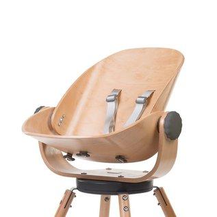 Childhome Evolu Newborn Seat anthrazit