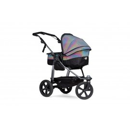 TFK Trends for Kids Mono Kombi Kinderwagen Glow in the Dark