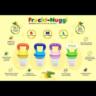 Piconio Fruchtnuggi Grün