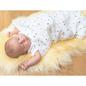 Zewi bébé-jou Lammfell