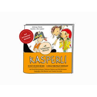 tonies Kasperli Schwiizerdütsch