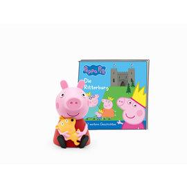 tonies Peppa Pig - Die Ritterburg und 7 weitere Geschichten