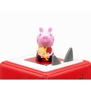 tonies Tonie Peppa Pig - Die Ritterburg und 7 weitere Geschichten