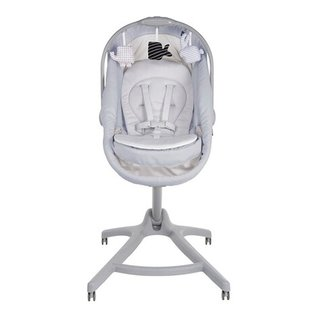 Chicco Baby Hug 4 in 1 Air stone