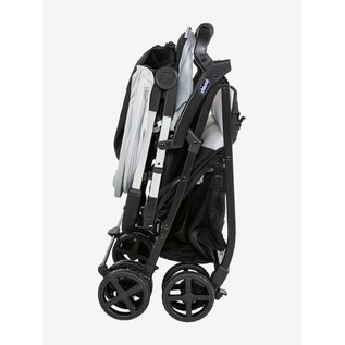 Chicco Ohlala Zwillingsbuggy silver cat