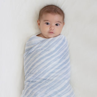 aden + anais Pucktuch classic swaddle - rising star