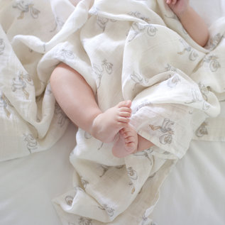 aden + anais Pucktuch classic swaddle - my darling dumbo