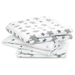 aden + anais Spucktuch muslin squares -  twinkle