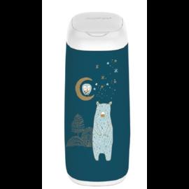 Angelcare Angelcare Dress up XL Bezug Snow Bear