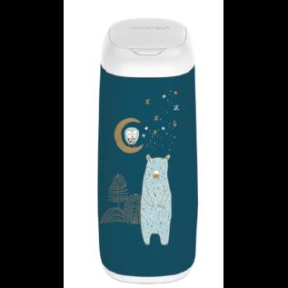 Angelcare Dress up XL Bezug Snow Bear