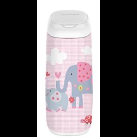 Angelcare Angelcare Dress up XL Bezug Elephant Family