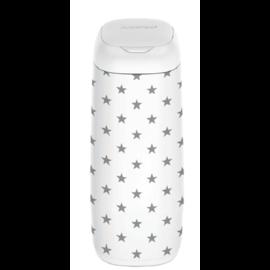 Angelcare Angelcare Dress up XL Bezug Grey Stars