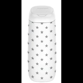 Angelcare Dress up XL Bezug Grey Stars