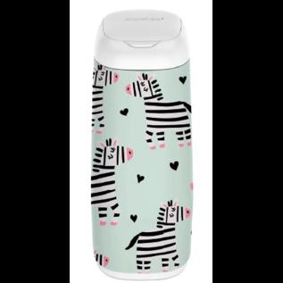Angelcare Dress up XL Bezug Zebras