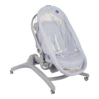 Chicco Baby Hug 4 in 1 Air Antiguan Sky