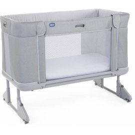 Chicco Chicco Next2me Forever Cool Grey