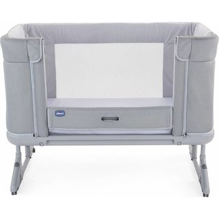 Chicco Next2me Forever Cool Grey