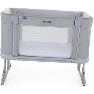 Chicco Next2me Forever Moon Grey