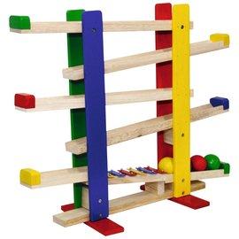 Spielba Spielba Kugelbahn Xylophon