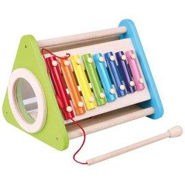 Spielba Spielba Musik-Aktiv-Center Multifunktions Box