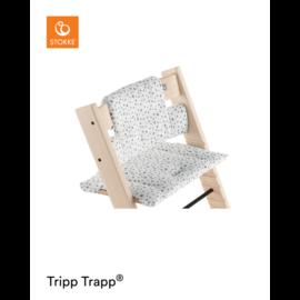 Stokke Tripp Trapp Classic Kissen Lucky Grey