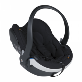 BeSafe Babyschale iZi Go Modular X1 i-Size Fresh Black Cap
