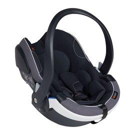 BeSafe Babyschale iZi Go Modular X1 i-Size Midnight Black Mélange
