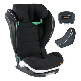 BeSafe iZi Flex FIX i-Size Fresh Black Cap